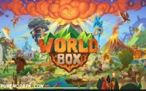 WorldBox For PC
