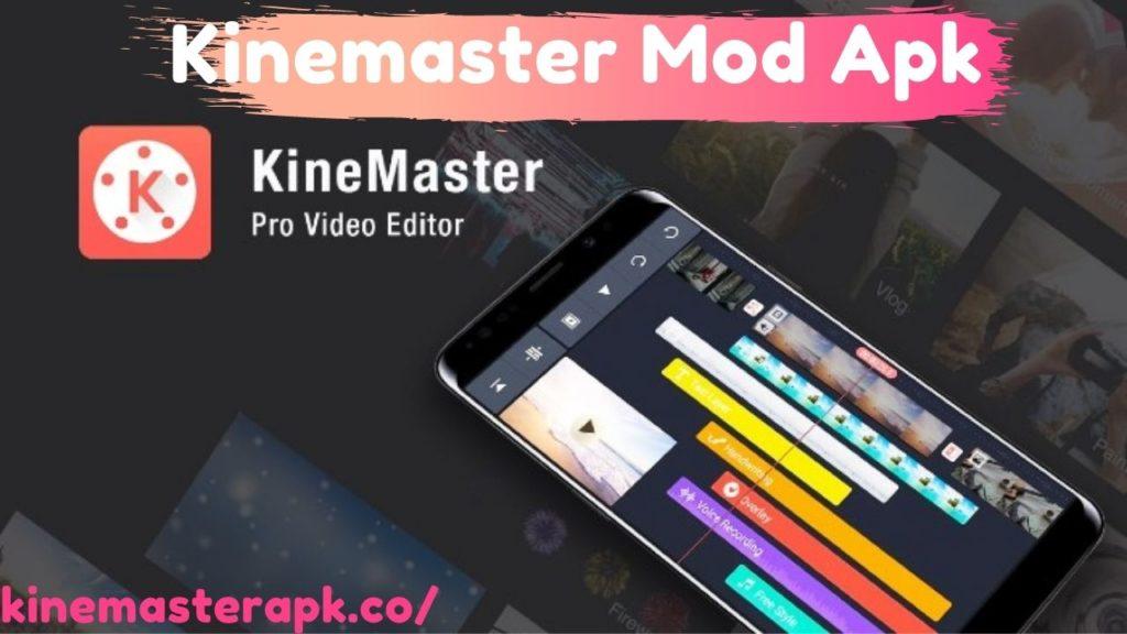 Kinemaster Mod Apk Free