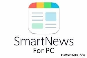 Smart News For PC